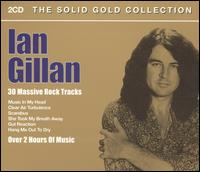 Ian Gillan 30 Massive Rock Tracks