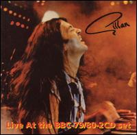 Gillan Live at the BBC: 1979-1980